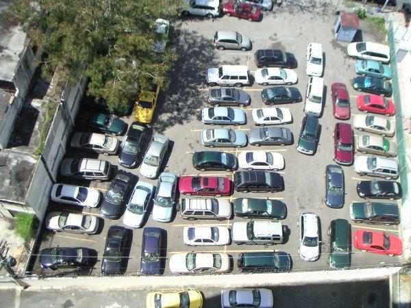 Plateste-ti locul de parcare pana pe 31 martie!
