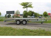 Platforma transport auto Boro Jupiter 2700 kg dimensiune 5x2 metri