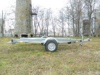 Platforma transport auto Boro Mini Wenus 1500 kg dimesiune 362x182 cm