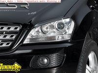 Pleoapa far Mercedes ML W164