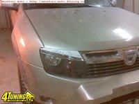 Pleoape Dacia Duster