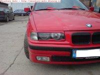Pleoape,eleron,difuzor M BMW E36 pisicuta