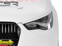 Pleoape faruri Audi A1 SB081