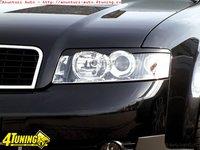 Pleoape faruri Audi A4 B6 8E SB002 An 11 2000 12 2004