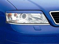 Pleoape faruri Audi A6 C5 4B SB008