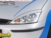 Pleoape faruri Ford Focus 1 I MK1 DAW DFW DNW 1998 2004 SB141