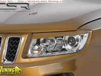 Pleoape faruri Jeep Compass 2011 SB216