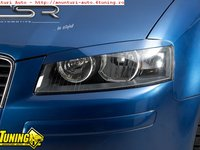 Pleoape faruri ploape Audi A3 8P SB058 An 2003 2005