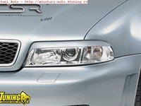 Pleoape faruri ploape Audi A4 B5 SB176 Facelift 1999 2001