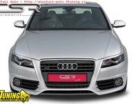 Pleoape faruri ploape Audi A4 B8 SB118