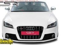 Pleoape faruri ploape Audi TT 8J dupa 2006 SB129