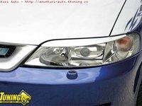 Pleoape faruri ploape Opel Vectra B 2 b2 facelift dupa 1999 SB018