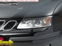 Pleoape faruri saab Saab 9 3 YS3F 2002 2007