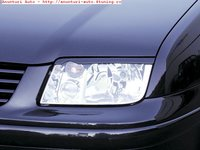 Pleoape faruri VW BORA marca MATTIG
