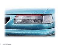 Pleoape pentru faruri Opel Astra F 1992-1998