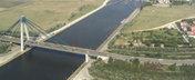 Podul de la Agigea va fi inchis si vineri