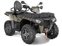 Polaris Sportsman 1000 4x4 EFI XP Touring Bronze Mist EPS