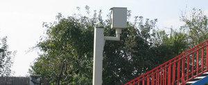 Politia nu mai are radare fixe functionale, nici pe DN1. Dar amenzi poti lua!