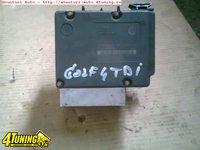 Pompa ABS Volkswagen Golf 4 TDI 1J0 907 3079 AF
