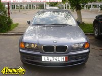 Pompa alimentare BMW 323 AN 2000 2494 cmc 125 kw 170 cp tip motor m52b25 vanos