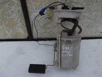 pompa benzina cu sonda litrometrica  golf 4  1.4   16 v