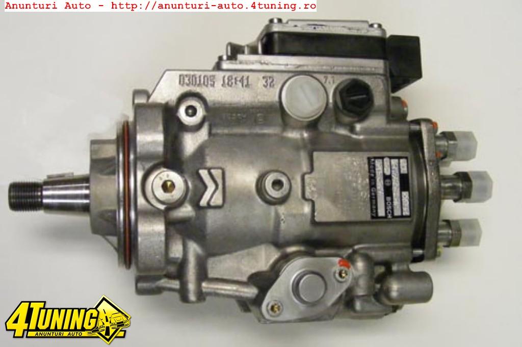 Manual De Bomba Bosch Vp44 Wiring - snappast