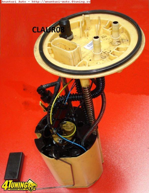poze pompa de motorina din rezervor audi a6 3.0tdi cod:4f0919088q