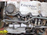 Pompa injectie inalta presiune iveco eurocargo tector