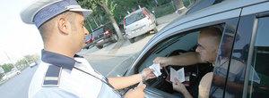Ponturi de la politisti: 10 trucuri care te pot scapa de amenzi