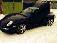 Porsche 911 3,6 2005