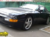 Porsche 944 benzina
