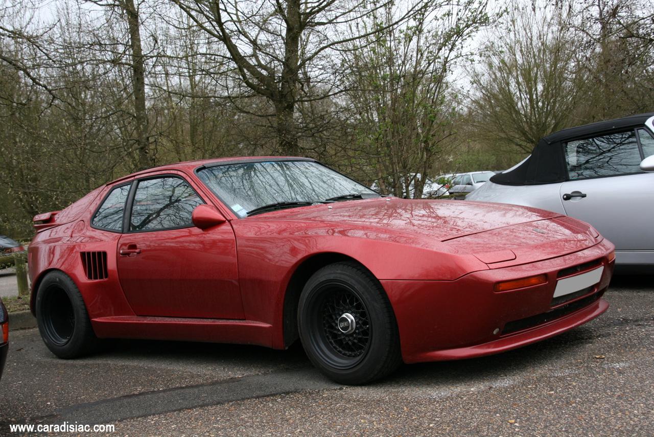 100 Porsche 928 Custom Theo U0027s Evolution 928