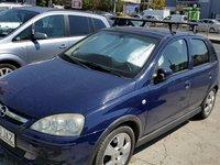 Portbagaj Bare Transversale Opel Astra G / Corsa B / Corsa C / Cielo