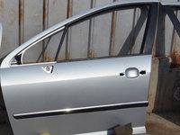 Portiera usa stanga fata Peugeot 407