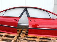 Portiera usa stanga sau dreapta fata goala Peugeot 407