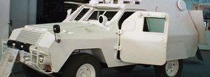 Povestea masinilor romanesti ABI: vehicule blindate care au salvat si au luat vieti
