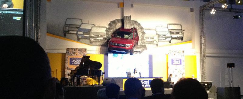 Povestea unei companii de succes: 15 ani de la privatizarea Dacia