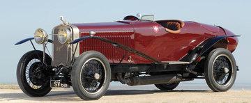 Povestea unei marci disparute: Hispano Suiza
