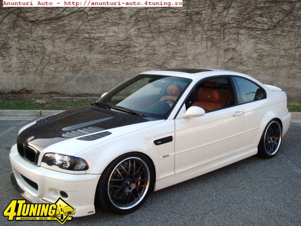 bmw m3 de vanzare tuning. Black Bedroom Furniture Sets. Home Design Ideas
