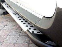 Praguri laterale tip treapta Dacia Duster 2010->
