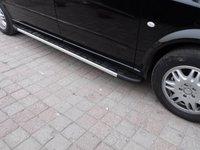 Praguri laterale tip treapta Mercedes Vito Viano 2003-2014