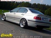 Praguri M BMW E46 Mtech Mtechnic PLASTIC ABS 150EURO SUPER OFERTA
