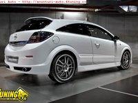 Praguri Opel Astra GTC