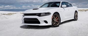Pregateste-te sa fii uimit: Dodge anunta pretul noului Charger SRT Hellcat