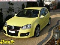 Prelungire bara fata fusta spoiler VW Golf 5 GTI GTD Jetta ver3