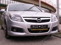 Prelungire bara fata Opel Vectra C 2005-2008 GTS Opc line ver. 2