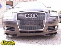 Prelungire bara fata spoiler fusta Audi A3 8P 2005 2010