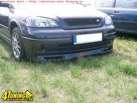 Prelungire bara fata spoiler fusta Opel Astra G ver2