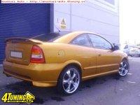 Prelungire bara spate fusta spoiler Opel Astra G Bertone Irmscher