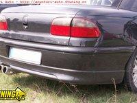 Prelungire bara spate fusta spoiler Opel Omega B sedan
